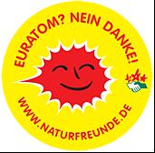 Naturfreunde Brandenburg Euratom, Nein Danke!