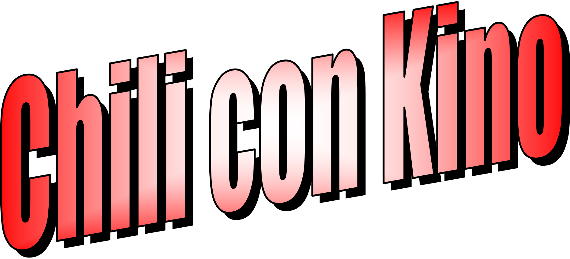 Chili Con Kino Logo