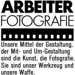 Arbeiterfotografie