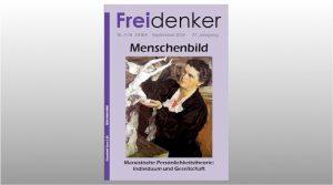 FREIDENKER 3-18 EXTRA – Menschenbild